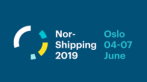 NOR-SHIPPING 2019 | OSLO